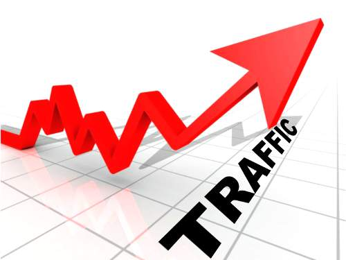 5 Reasons to Track Web Site Traffic